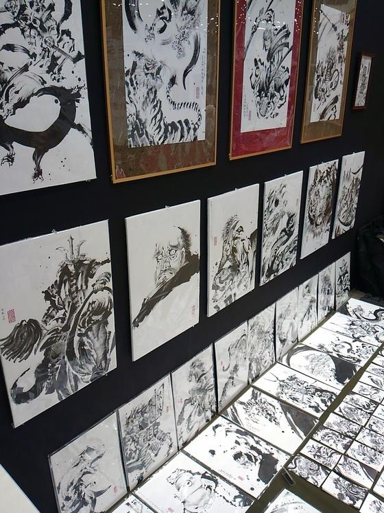 東京デザインフェスタ出展