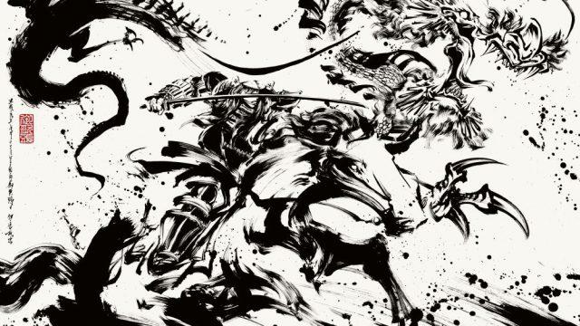 伊達政宗  Date Masamune