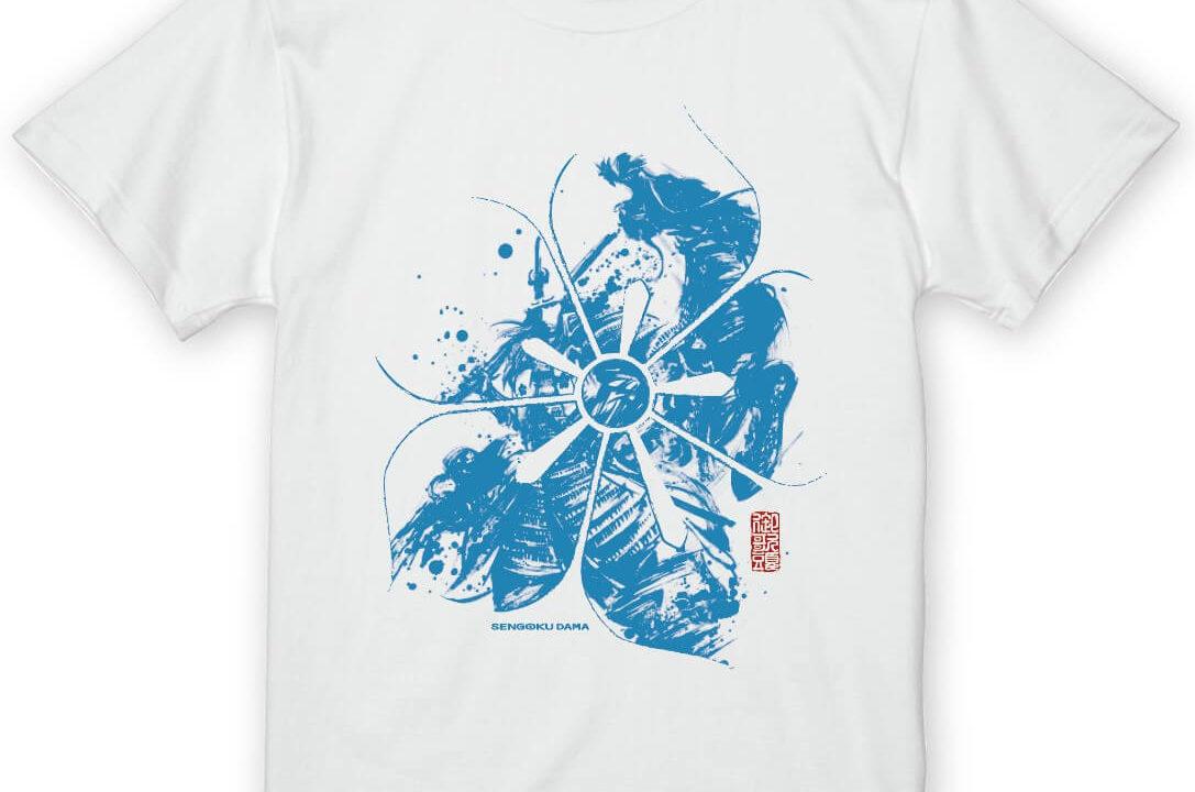 明智光秀 Tシャツ